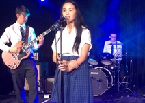 CVA Music Students Perform Live